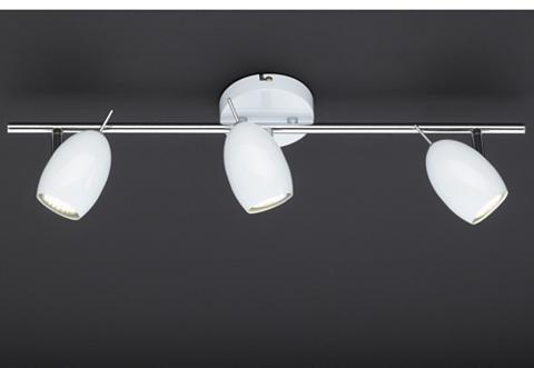WOFI LED Deckenstrahler»QUINCY«