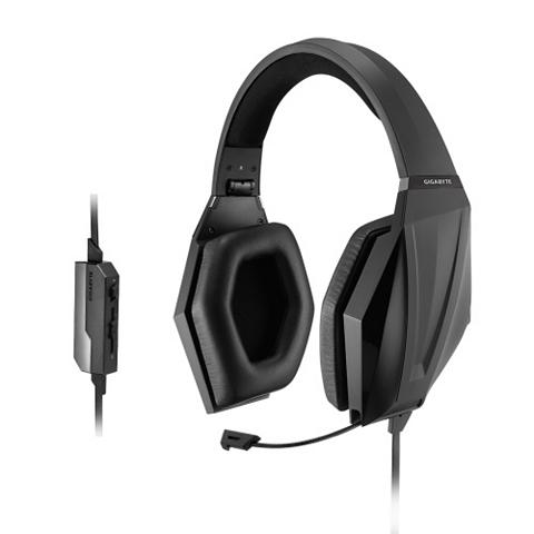 Gaming-Headset »Force H3«