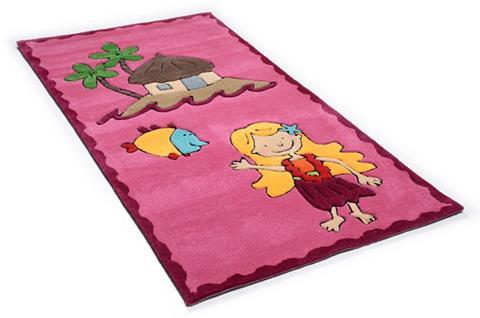 Vaikiškas kilimas »Lisa« rechteckig au...