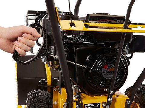 TEXAS Valytuvas »Handy Sweep 650TGE« Breite/...