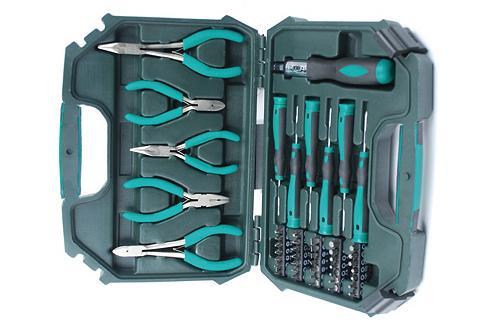 Werkzeugsatz »(47-tlg.)«