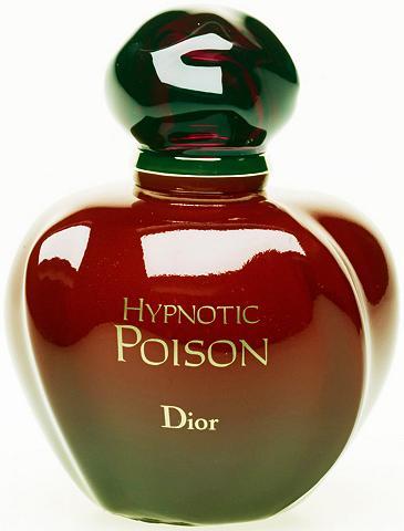 DIOR »Hypnotic Poison« Eau de Toilette