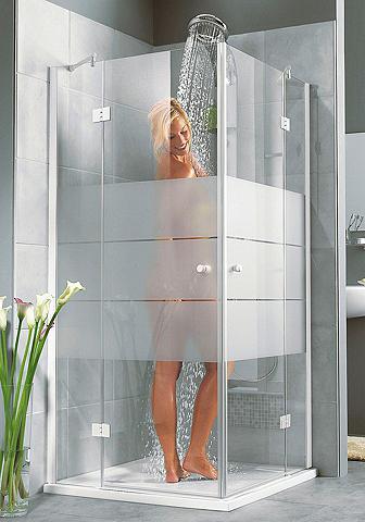 Kampinės dušo durys »Youngline«