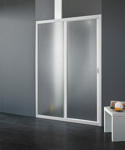 Slankiojančios durys »Maestro Due« 90-...