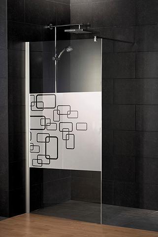 Dušo sienelė »Alexa Style 2.0« 120 cm