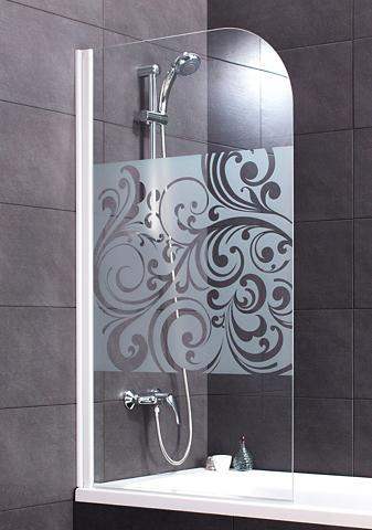 SCHULTE Vonios sienelė »Floral«