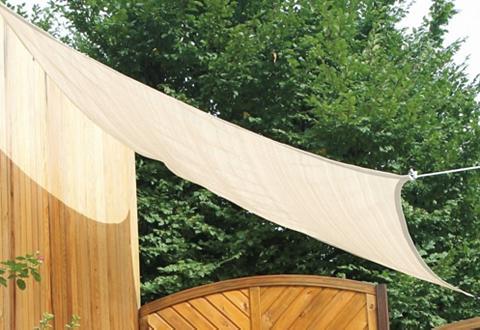 Tentas nuo saulės terracotta in 2 dydž...