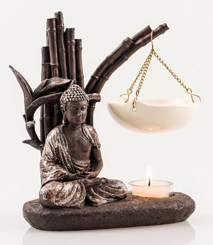 HOME AFFAIRE Aromatinė lempa »Buddha«