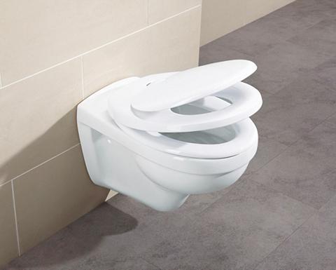 WC-dangtis »Family« su Lėto nusileidim...