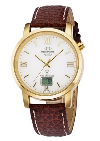 MASTER TIME Laikrodis »MTGA-10298-13L«
