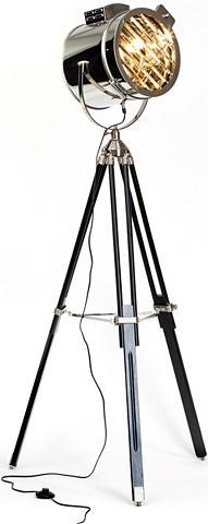 BRILLIANT LEUCHTEN Stehlampe»CINE«
