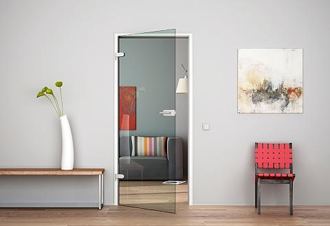Stiklinės vidaus durys »Klarglas« (be ...