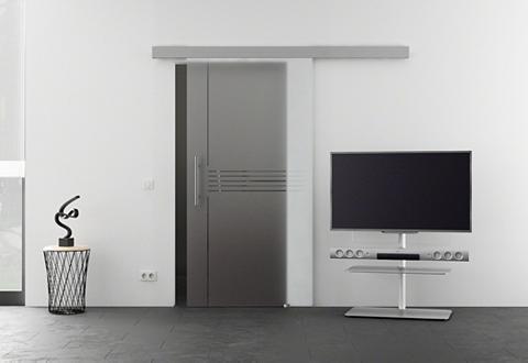 Stiklinės stumdomos durys »Eco Idea« s...
