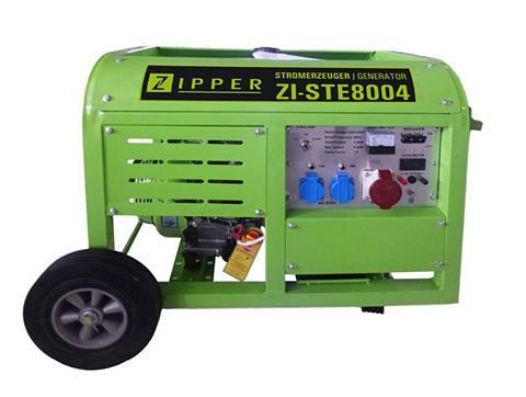 Elektros generatorius »ZI-STE8004«