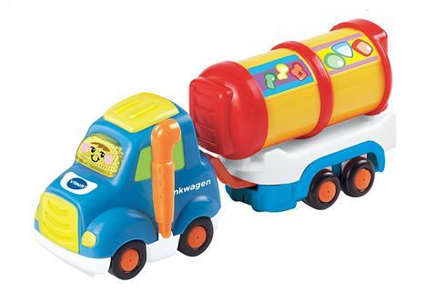 Rinkinys: Tankwagen & pakabukas » Baby...