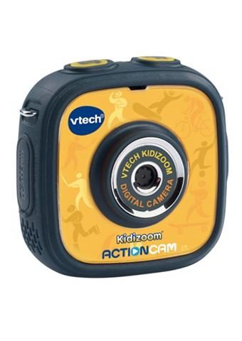 VTECH Skaitmeninis fotoaparatas »Kidizoom Ac...