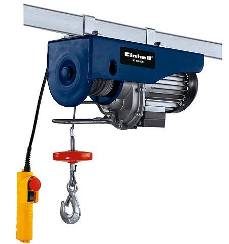 Traukimo gervė su kabeliu »BT-EH 600«