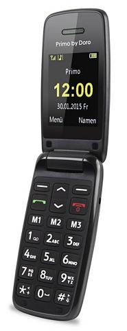 DORO Mobilusis telefonas »Primo 401 by «