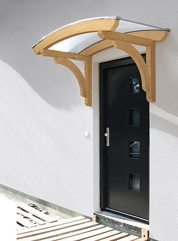 SKANHOLZ Stogelis virš durų »Rostock« Bx T: 174...