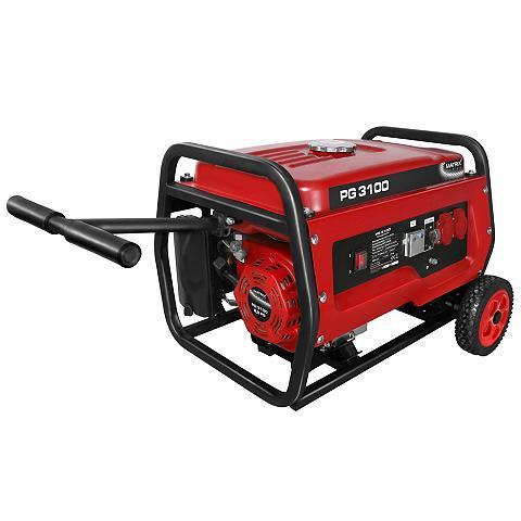 Elektros generatorius »PG 3100«