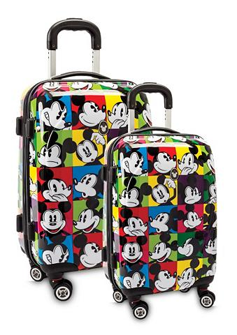 Lagaminų komplektas im Disney