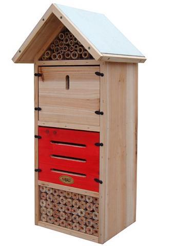 HABAU Bičių/vabzdžių namelis »Kompakt«