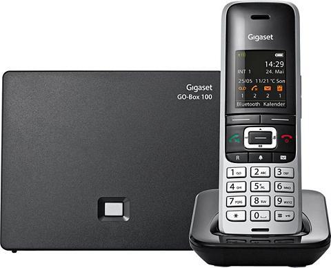 GIGASET S850 A GO Bevielis DECT Telefonas su A...