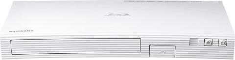 BD-J5500E 3D Blu-ray-Player 3D-f