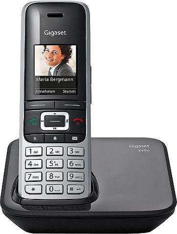 GIGASET S850 Bevielis DECT Telefonas