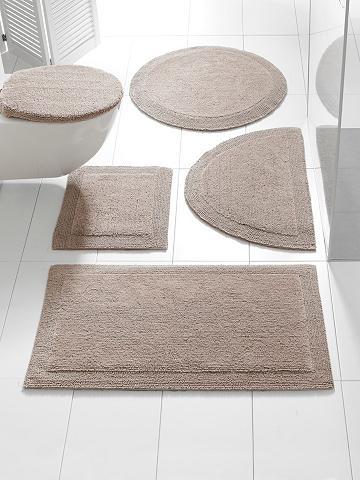 heine home Vonios kilimėliai wendbar