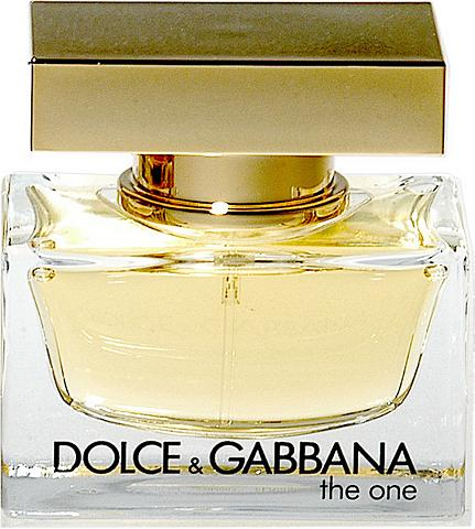 DOLCE & GABBANA DOLCE & GABBANA Eau de Parfum »The One...