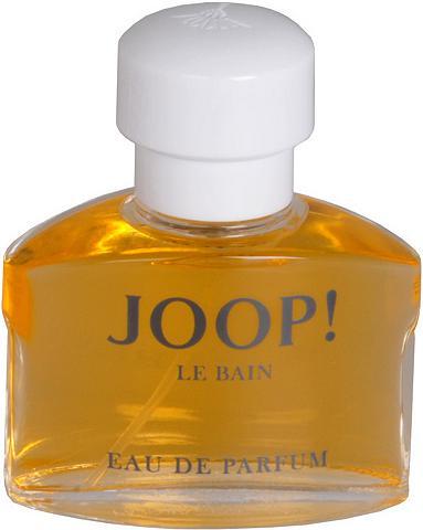 »Le Bain« Eau de Parfum