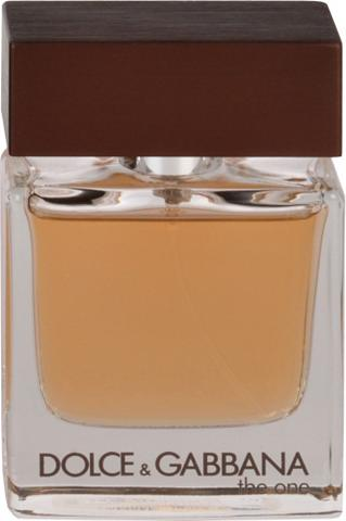 Dolce & Gabbana »The One for Men« Eau ...