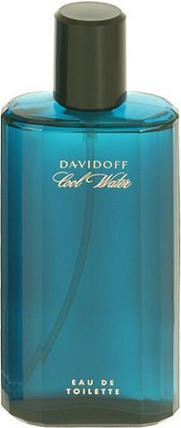 DAVIDOFF Eau de Toilette »Cool Water«