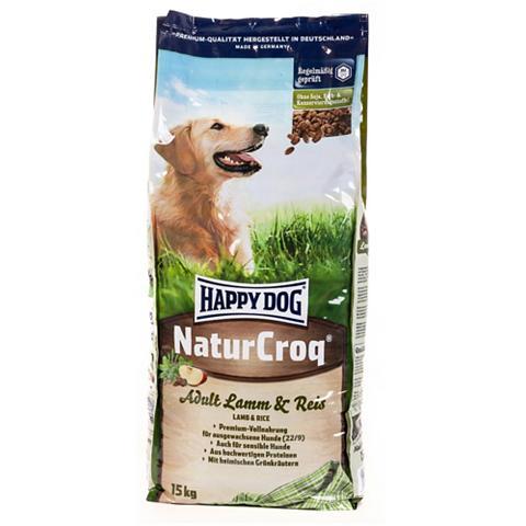 Hundetrockenfutter »Natur Croq Adult L...