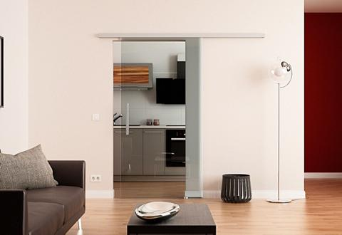 Stiklinės stumdomos durys » Agile 50 K...
