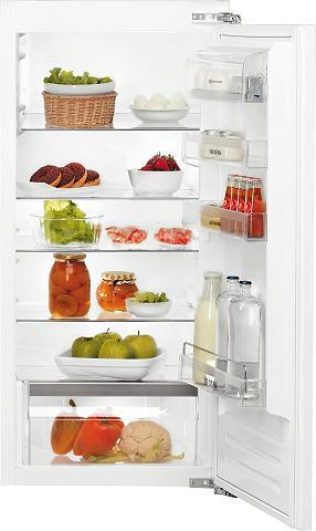 BAUKNECHT Įmontuojamas šaldytuvas KRIE 2125 122 ...