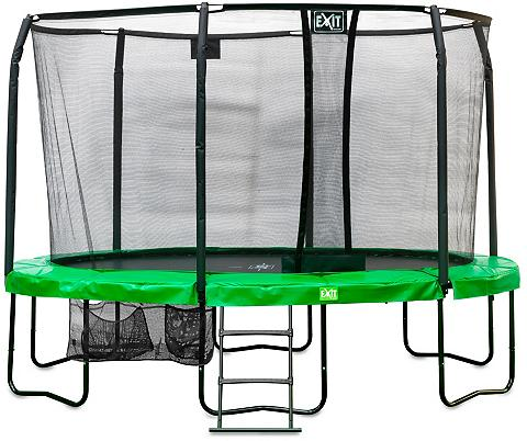 EXIT Batutas »Jump Arena All-in-1« oval Bx ...