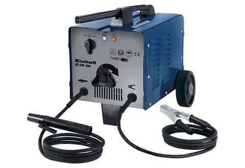 Elektros suvirinimo aparatas »BT-EW 20...