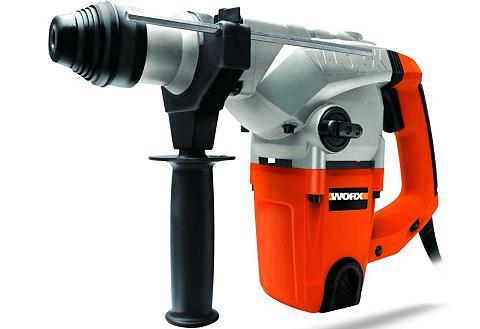 WORX Smūginis gręžtuvas »WX333«