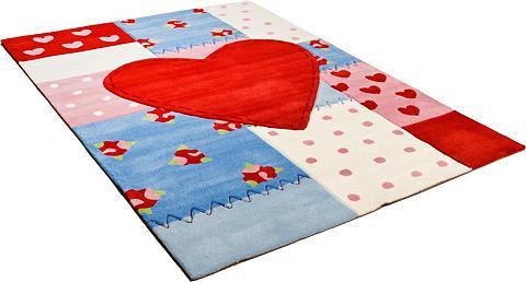 Vaikiškas kilimas »Sam 4« rechteckig a...