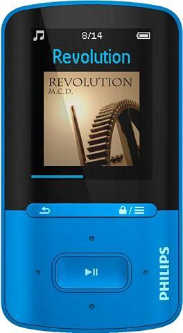 SA4VBE04BN/12 MP3-Player
