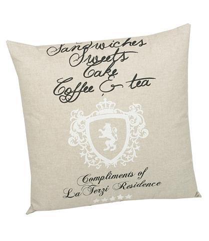 GO-DE Pagalvėlė sėdėjimui »High Tea« (L/B): ...