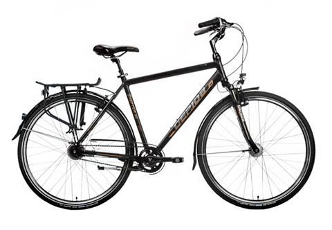 Herren dviratis 28 Zoll 8 Gang Shimano...