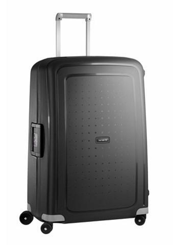 SAMSONITE Plastikinis lagaminas su 4 ratukai »S'...