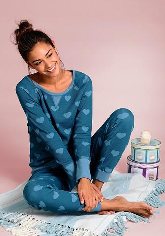 VIVANCE DREAMS Madingas pižama su piešiniu