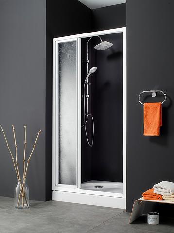 Kampinės dušo durys »Sunny« Verstellbe...