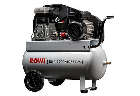 Kompresorius »2200/50/2«