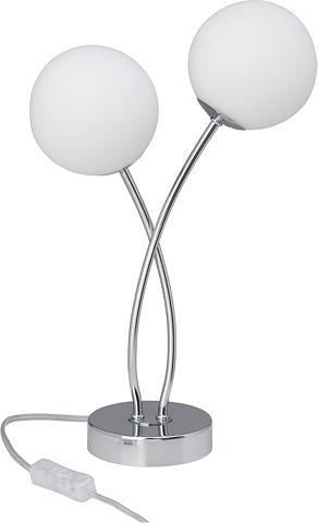 BRILLIANT LEUCHTEN LED Tischleuchte»Mirella«