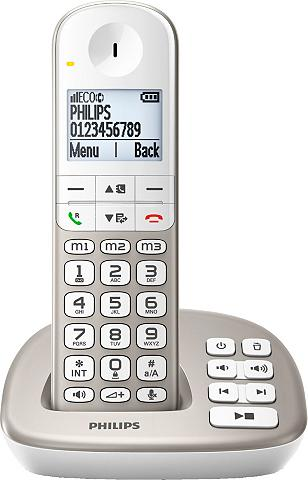 XL4951/38 Schnurloses DECT telefonas s...